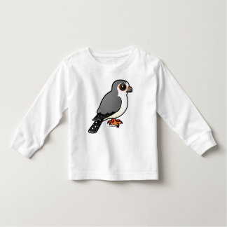 African Pygmy Falcon Toddler T-shirt