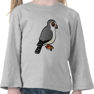 African Pygmy Falcon Tees