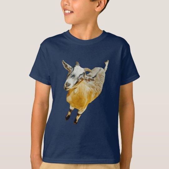 African Pygmy Goat T-Shirt