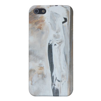 African Queen by Taylor Kelsaw 2004 iPhone SE/5/5s Cover