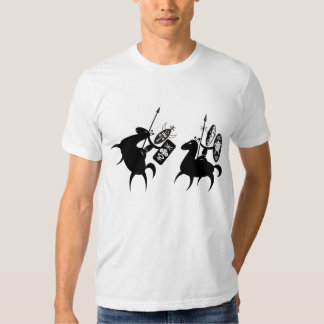 African Riders T Shirt