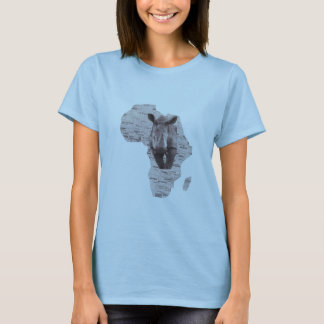 AFRICAN RINO T-Shirt