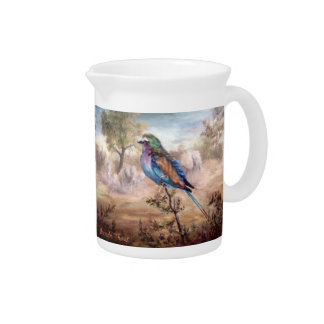 African Roller Drink Pitchers