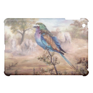 African Roller Cover For The iPad Mini