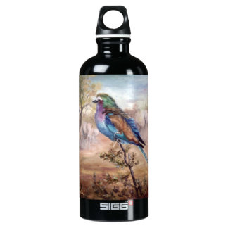 African Roller SIGG Traveler 0.6L Water Bottle