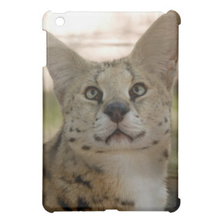 African Serval  Case For The iPad Mini