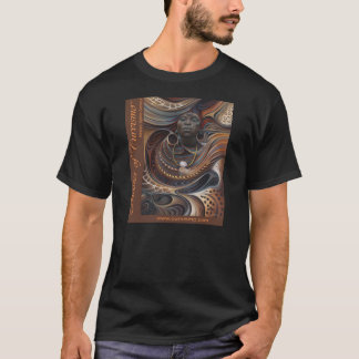African Spirits Series I T-Shirt