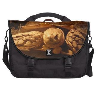 African Spurred Tortoise Commuter Bag