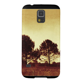 African Sunset Case For Galaxy S5