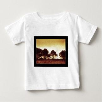 African Sunset T-shirt