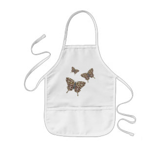 African Swallowtail Apron