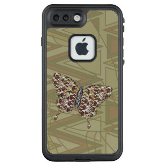 African Swallowtail Lifeproof Case