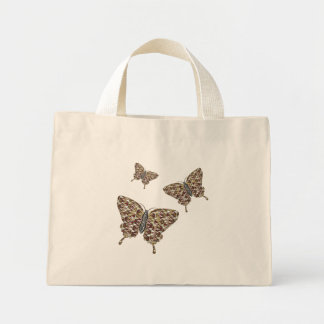 African Swallowtail Light Tote Bag