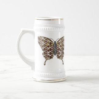 African Swallowtail Mug