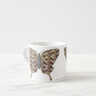 African Swallowtail Specialty Mug