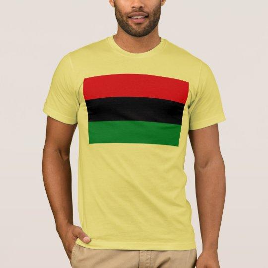 African T-shirt