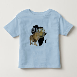 African T-shirts for sale