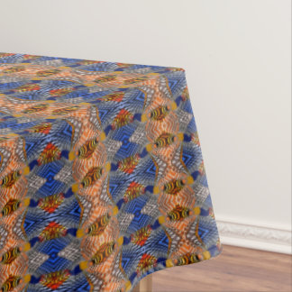 African Tablecloth