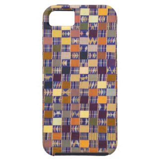 AFRICAN TEXTILE ART iPhone SE/5/5s CASE