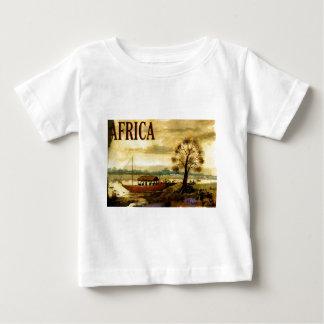 AFRICAN THE MOTHERLAND(Mojisola  Gbadamosi Okubule Baby T-Shirt