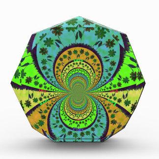 African Traditional Hakuna Matata Colors.png Award