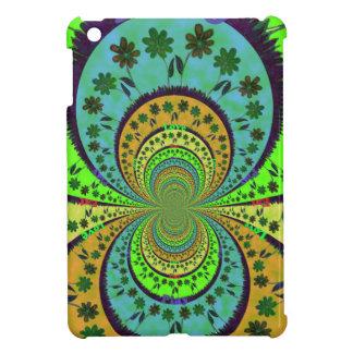 African Traditional Hakuna Matata Colors.png iPad Mini Cases