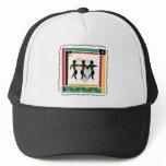African Unity Trucker Hat