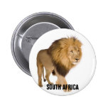 African Urban Collection Button