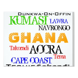 African_Urban Custom Card