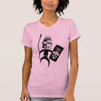 African Warrior Shirt