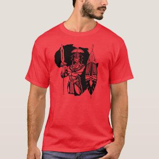 AFRICAN WARRIOR T-Shirt