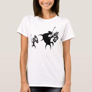 African Warriors T-Shirt
