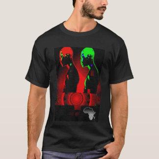 African Watchmen T-Shirt