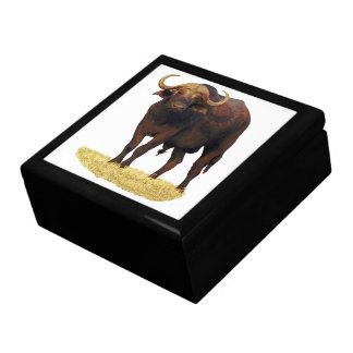 African Water Buffalo Gift Box (2) sizes