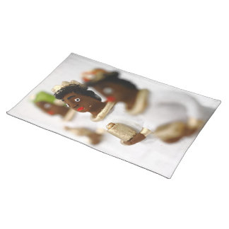 African Wise Men Placemat
