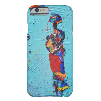 African Woman 3 Phone Case iPhone 5 Case