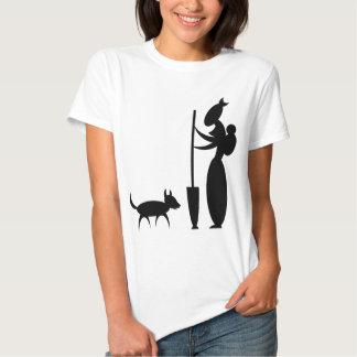 African Woman T-shirt