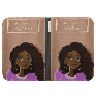 African Women Caseable Case Kindle Folio Cases