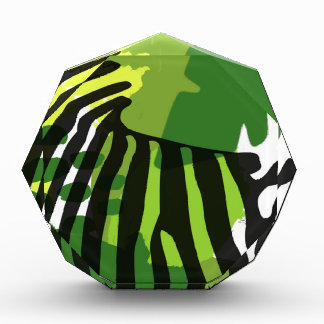 African Zebra Award