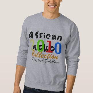 Africankoko  2010 Custom Collection Sweatshirt