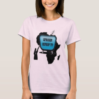 Africankoko  2010 Custom Collection T-Shirt