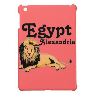 Africankoko Alexandría de encargo, Egipto