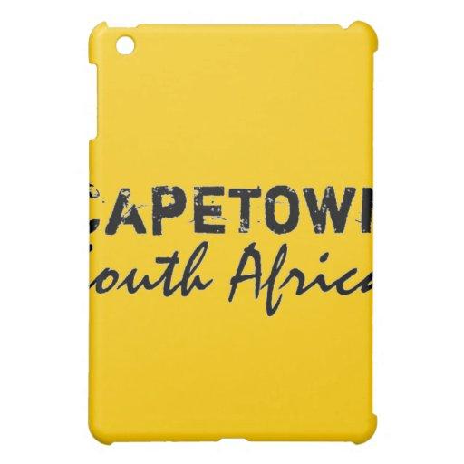 Africankoko Ciudad del Cabo de encargo, Suráfrica