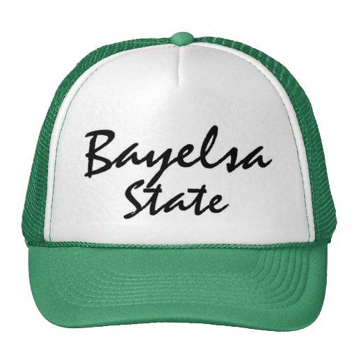 Africankoko Collection(Bayelsa State) Trucker Hat