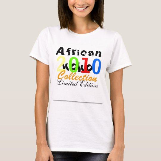 Africankoko Collection_ T-Shirt