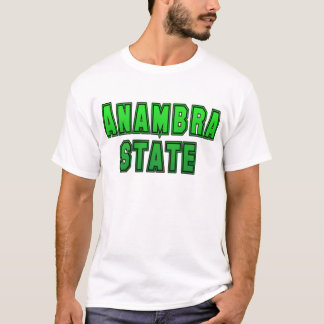 Africankoko Custom Awka ,Anambra State T-Shirt
