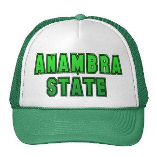 Africankoko Custom Awka ,Anambra State Trucker Hat
