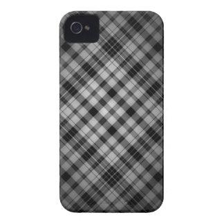 Africankoko Custom Black Bulberry iPhone 4 Case-Mate Case