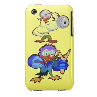 Africankoko Custom Blackberry iPhone 3 Cases