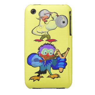 Africankoko Custom  Blackberry Case-Mate iPhone 3 Case